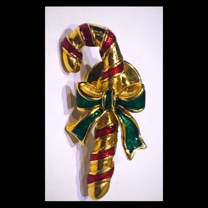 Avon Jewelry - Avon Christmas pin